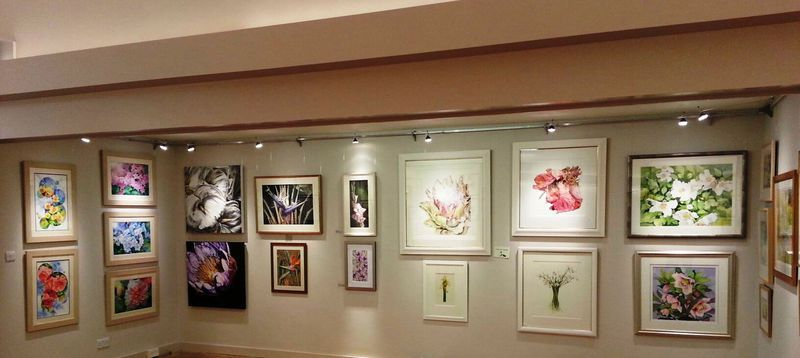 Fine Art Track with Gallery Lighting & HarpersART Museum and Gallery Systems - Fine Art Track with ... azcodes.com